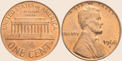 Münzkatalog Online 1 Cent