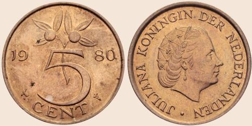 Münzkatalog Online 5 Cent 1950 1980
