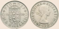Münzkatalog Online Münzen Aus Elisabeth Ii