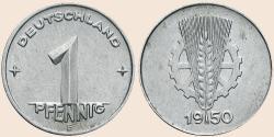 Münzkatalog Online Münzen Aus Ddr