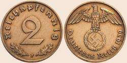Münzkatalog Online Münzen Aus Drittes Reich